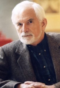 James J McAuley