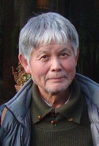 Mutsuo Takahashi