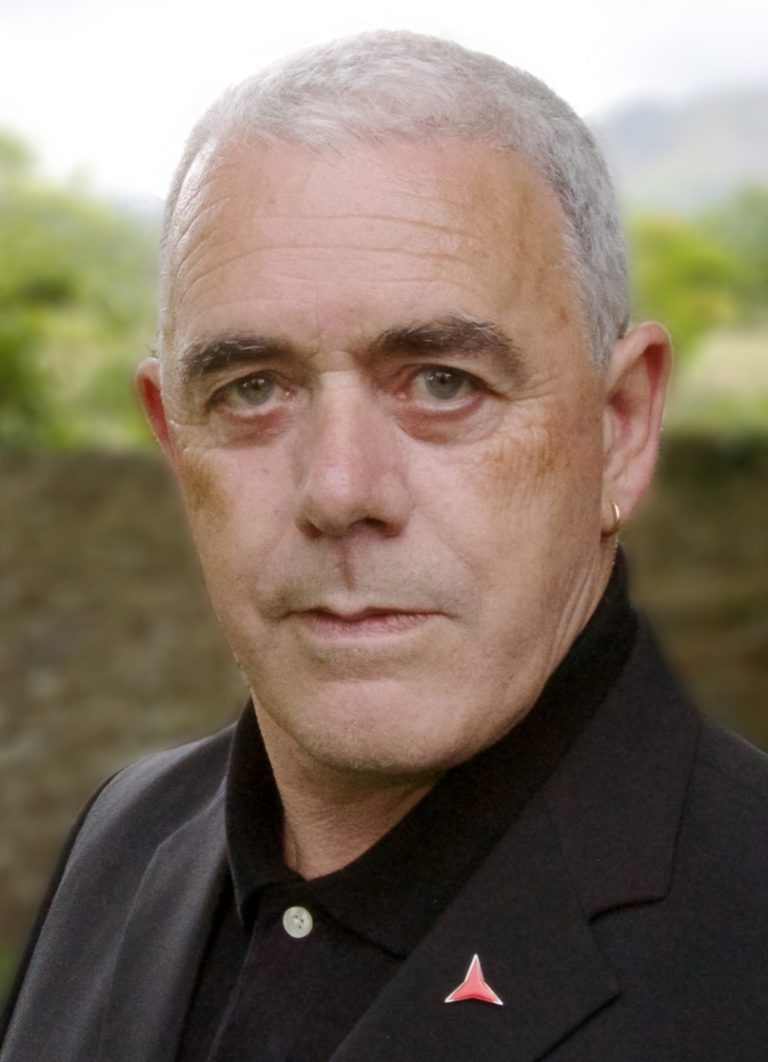 Theo Dorgan by Pat Boran. Dedalus Press, poetry from Ireland and the world