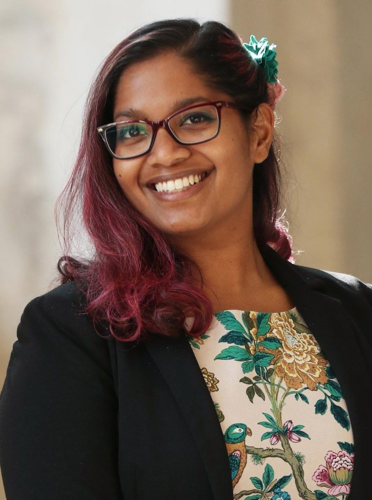Chandrika Narayanan-Mohan, one of the contributors to Writing Home: The 'New Irish' Poets, on home, belonging and the writing life - Writing Home