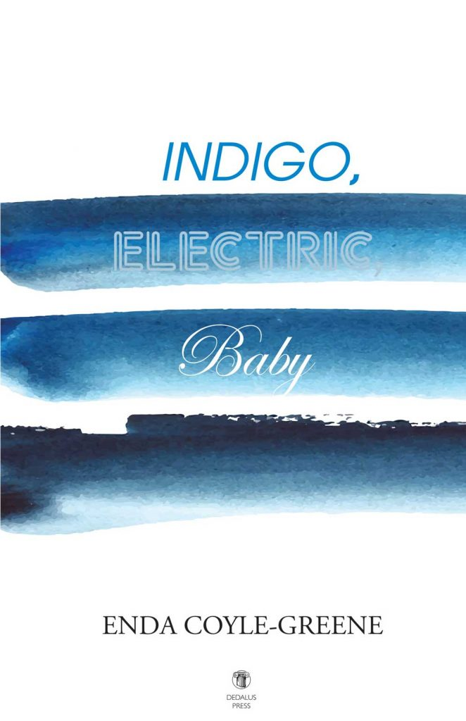 Indigo, Electric, Baby