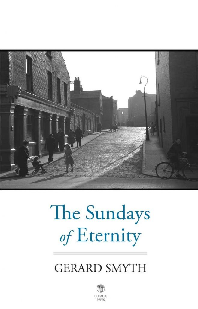 The Sundays of Eternity cover